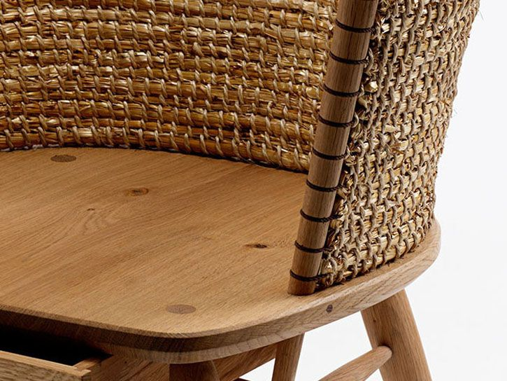 The Brodgar Chair: What Is A Modern Craftsman To Me? Gareth Neal
