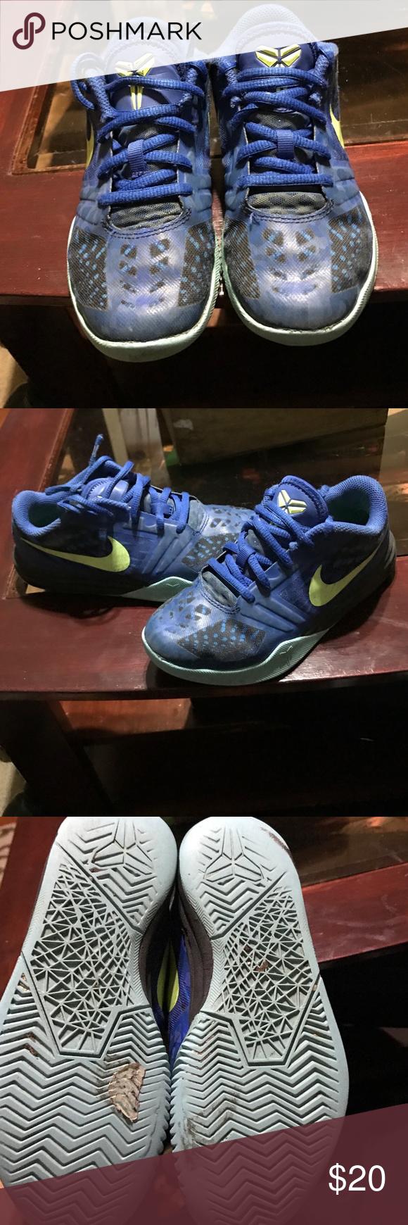 Kids kobes   Nike shoes, Sport shoes, Nike