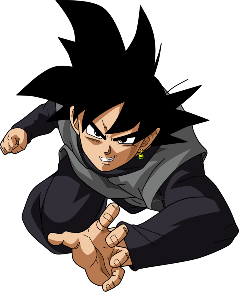 Goku Black Full V2 By Saodvd On Deviantart Visit Now For 3d Dragon Ball Z Shirts Now On Sale Anime Dragon Ball Super Goku Black Anime Dragon Ball
