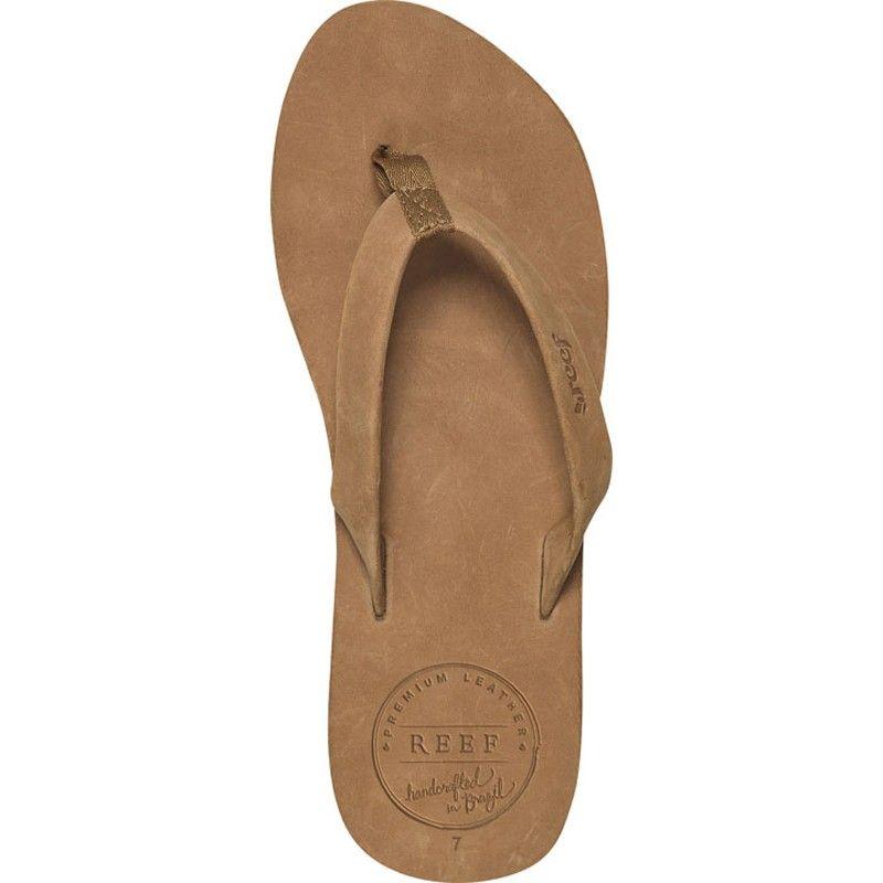 de goedkoopste te koop beste kwaliteit reef skinny leather flip flops