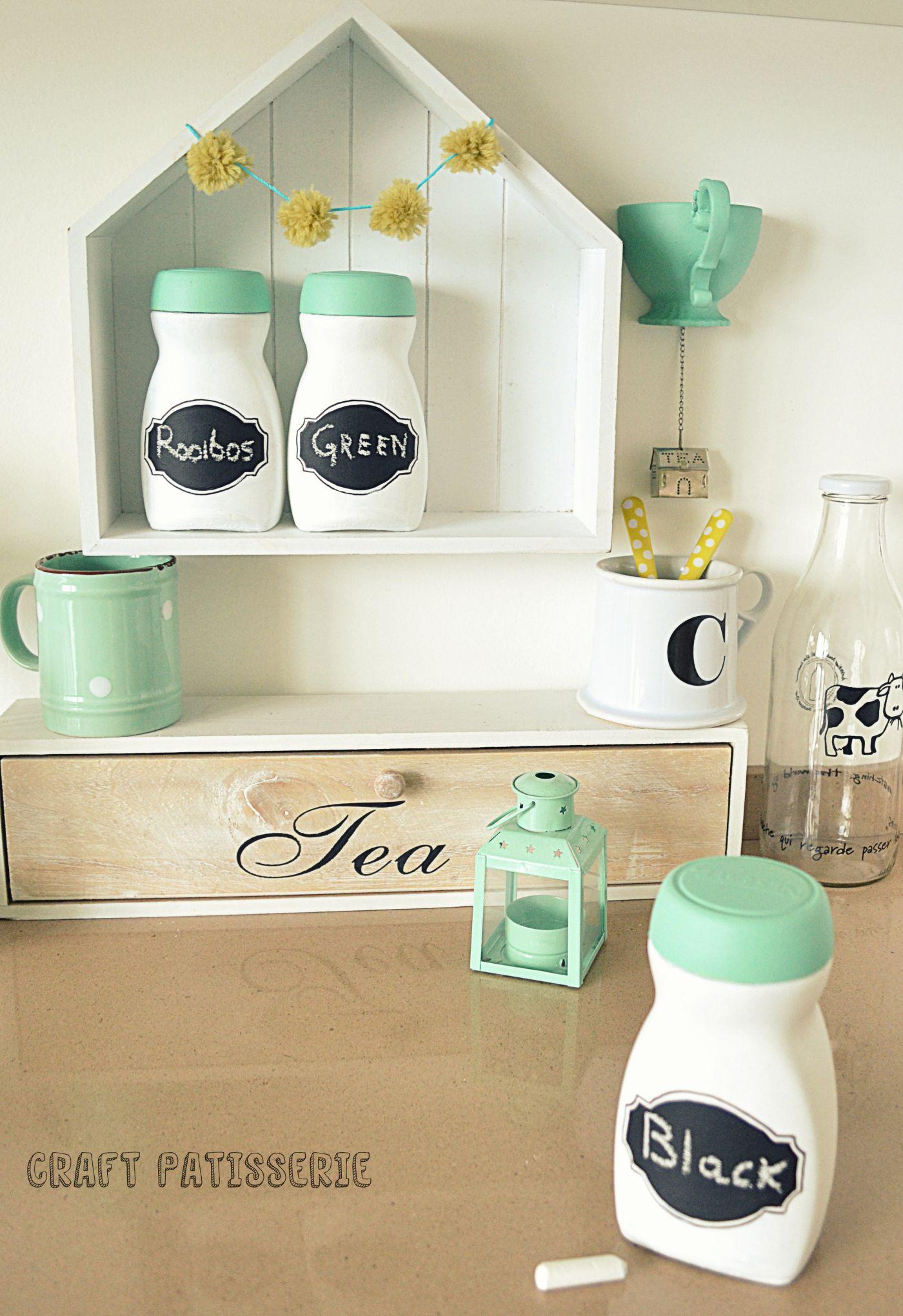 Dal caffè al tè