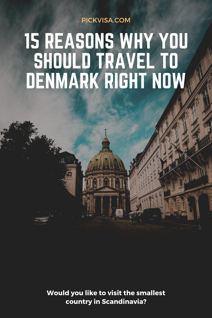 15 Reasons Why You Should Travel To Denmark Right Now In 2021 Kingdom Of Denmark Travel Denmark