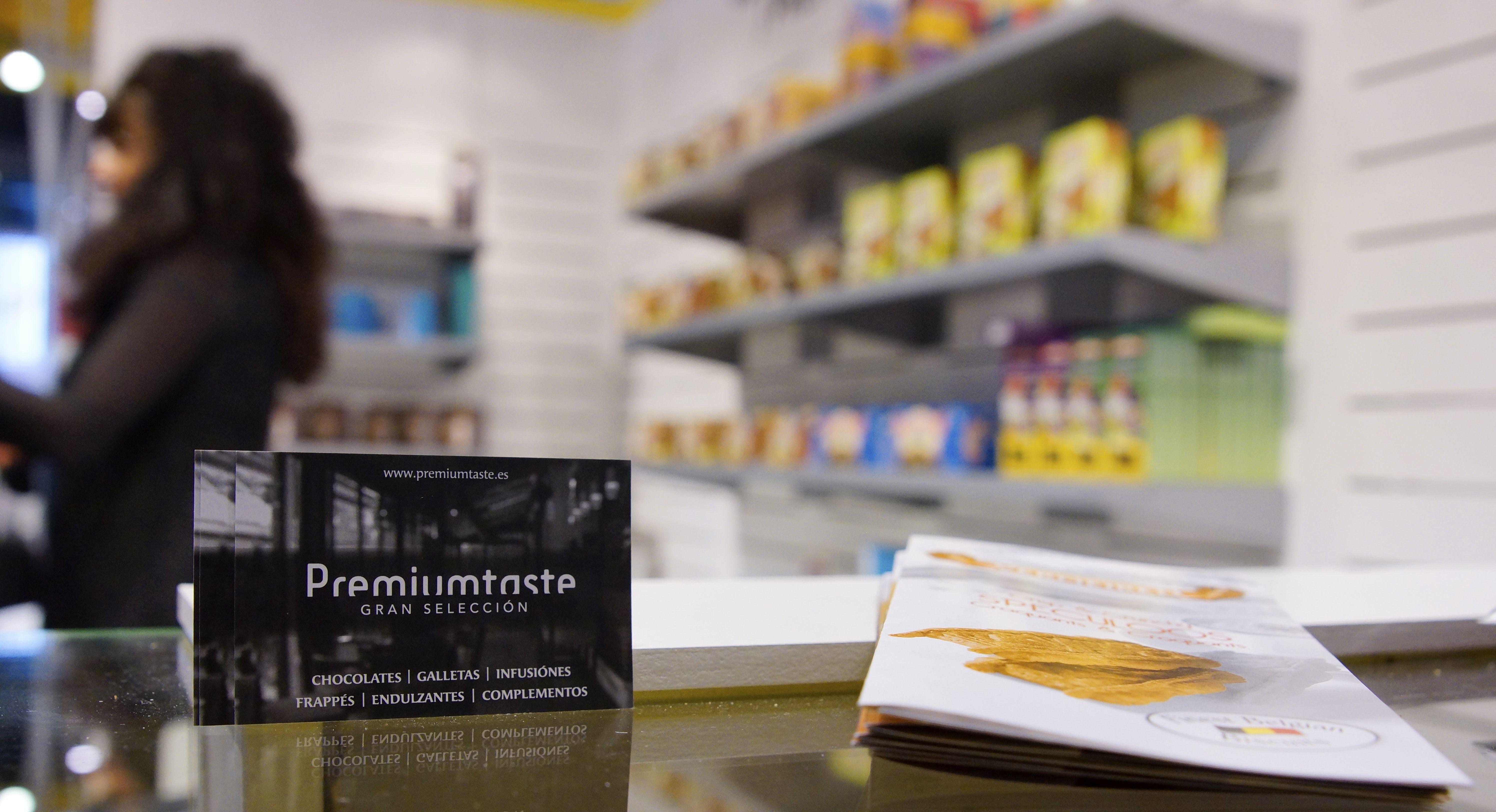 Stand Alimentaria PremiumTaste