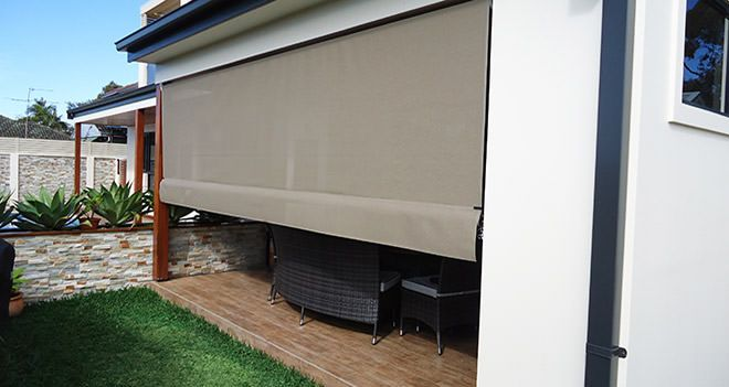 outdoor privacy shades. Outdoor Privacy Shade Blinds Shades S