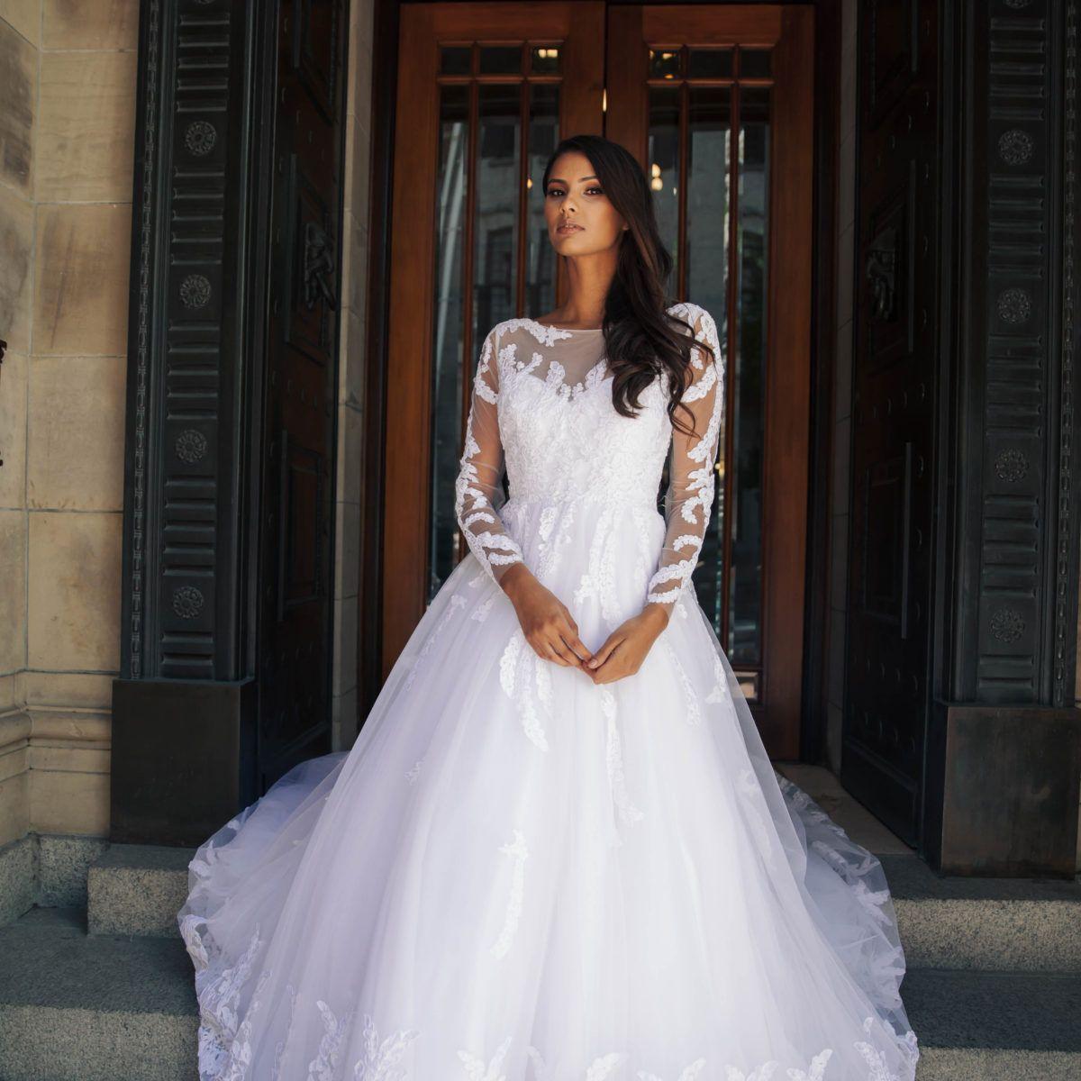 Tashreeqah Sadien Wedding Gowns Cape Town Pink Book Weddings Weddingdresses Dresses Wedding Gown Wedding Dresses Cape Wedding Dress Bespoke Wedding Dress