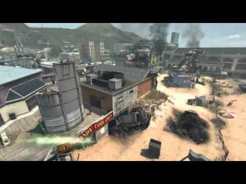 the new september dlc for cod mw3 | Gaming Videos
