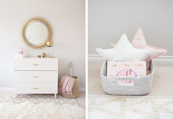 La chambre bébé du0027Ella W Kids rooms, Room and House