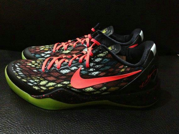 official photos 8649e c8917 Newest Cheap Womens nike kobe viii year of the snake scales