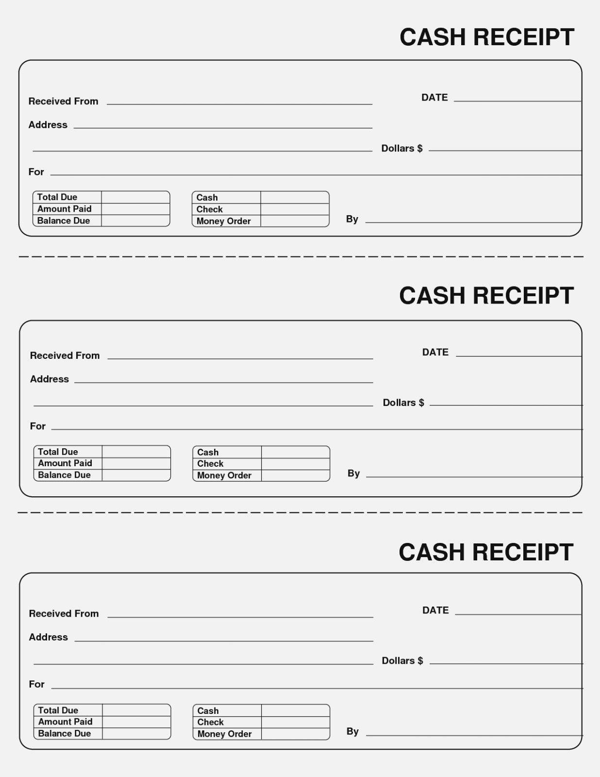 Unique Free Receipt Xls Xlsformat Xlstemplates Xlstemplate Check More At Https Mavensocial Co Free Receipt