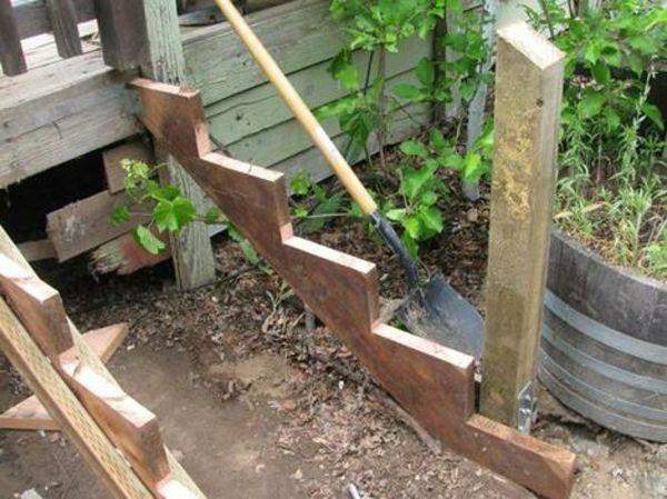 treppe selber bauen beton simple balkon bauen interesting treppe selber bauen zum beliebt kchen. Black Bedroom Furniture Sets. Home Design Ideas