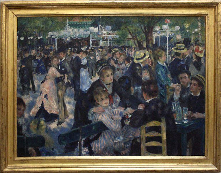 Pin By Al Chailosky On Annie Set Ideas Renoir Paintings