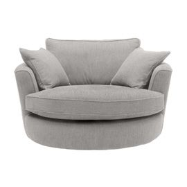 Good Healu0027s Sofas | Soho At Healu0027s Waltzer Swivel Loveseat   Swivel Armchairs    Armchairs