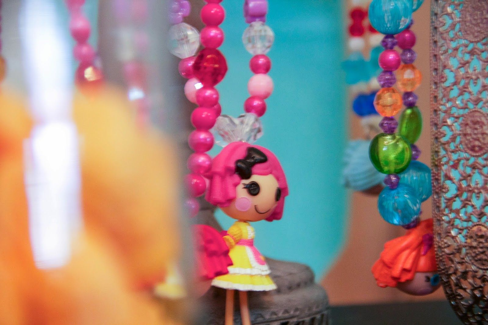 Crystal Keefer Designs: Constance\'s 5th Lalaloopsy Birthday Party ...