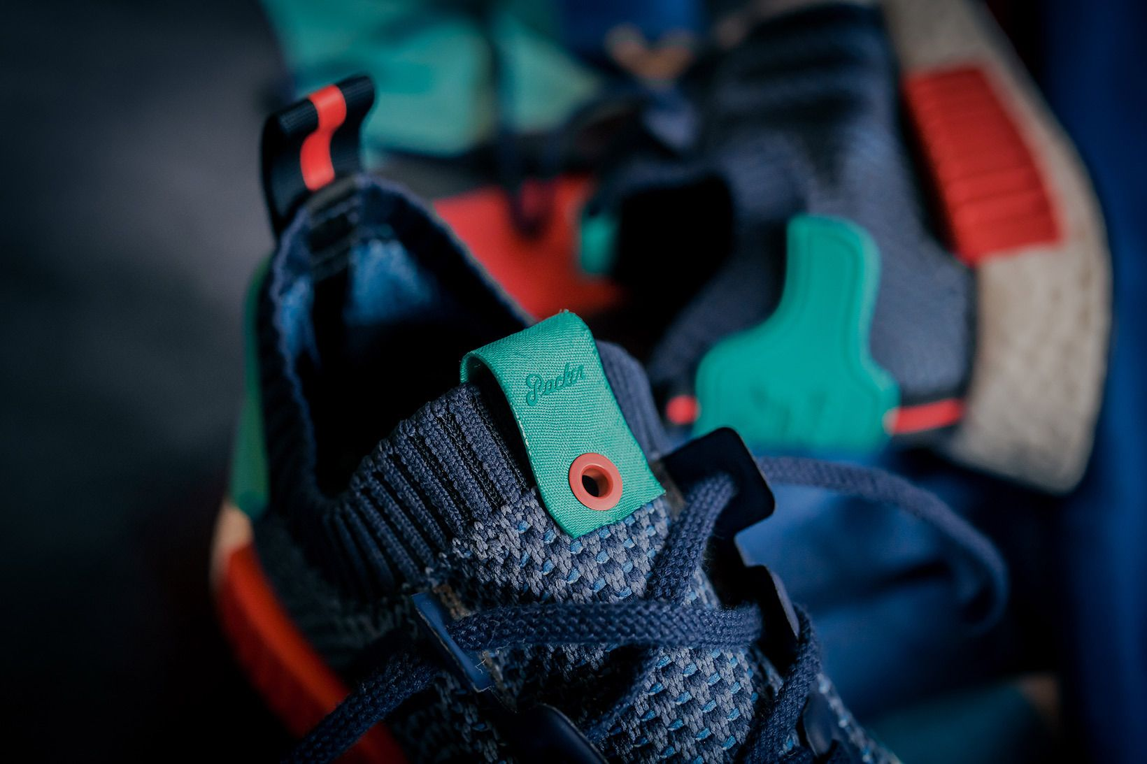 Packer Shoes Teams up With adidas Originals for Special
