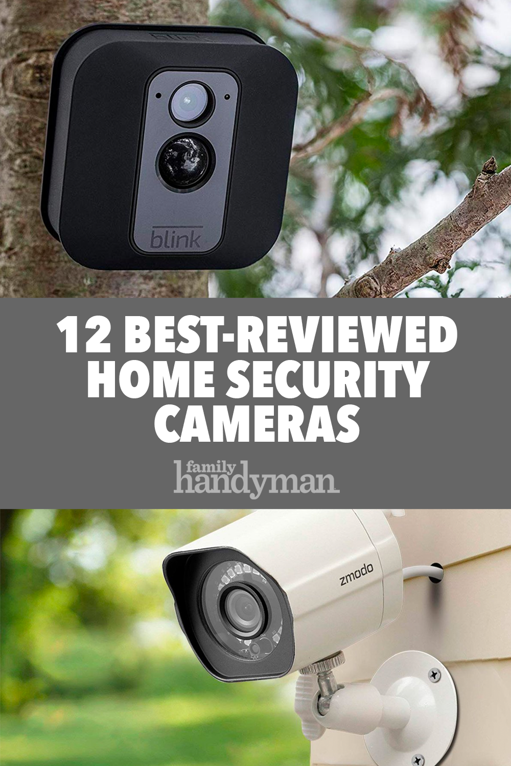12 Best Reviewed Home Security Cameras Security Cameras For Home Home Security Camera Systems Wireless Home Security