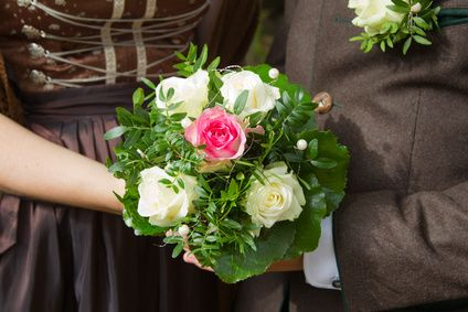 Hochzeit in Tracht: Tradition trifft auf Moderne