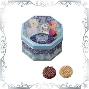 クッキー&ナッツチョコレート 850円