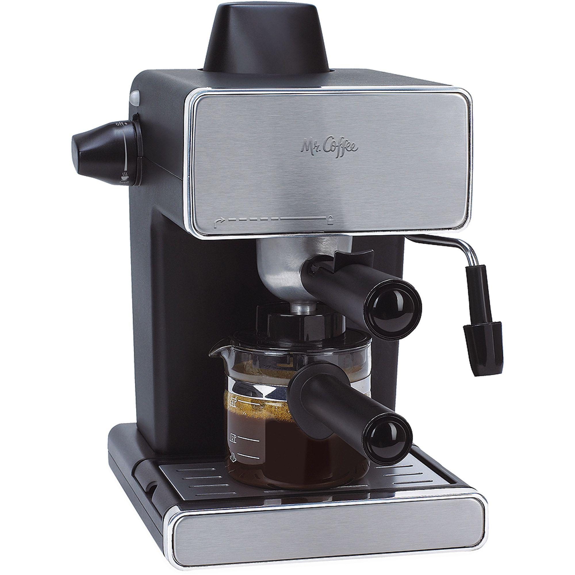 Steam Espresso Machines beverages coffee drinks