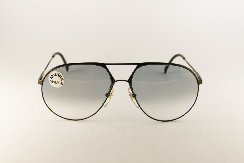 Christian #Dior #vintage #sunglasses - Occhiali da sole anni '80 - Nuovo Mai Indossato - Occhiali da uomo di MarinaVintageItaly su Etsy