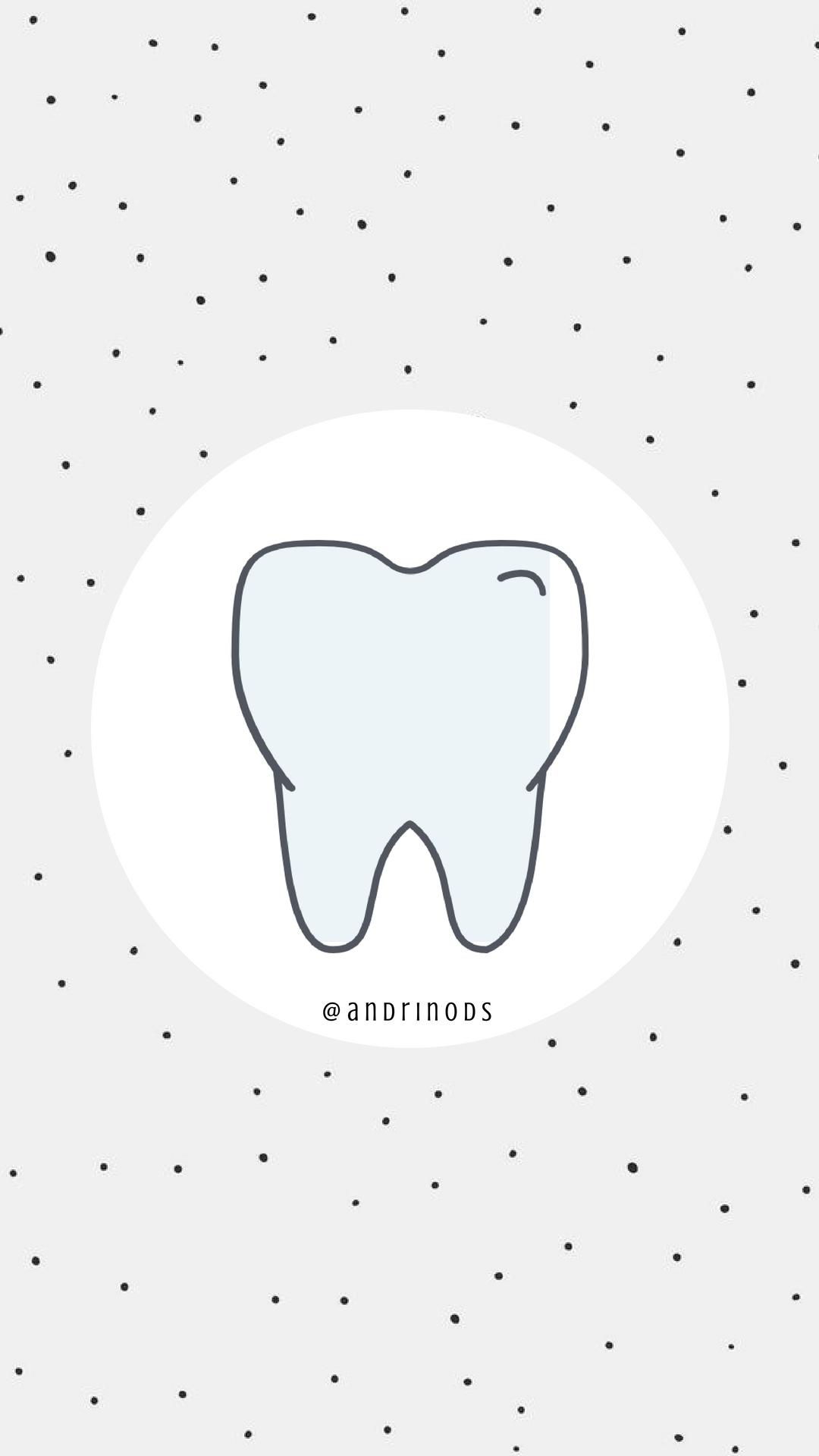 fda8ca12b Dentist Ícones De Destaque Do Instagram