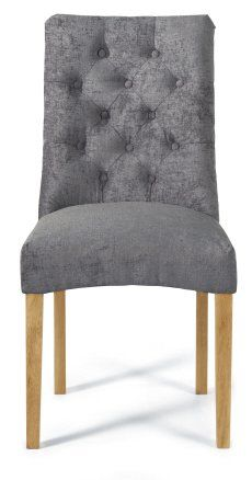Home Loft Concept Galbarros Upholstered Dining Chair Upholstered Dining Chairs Dining Chairs Upholstered Chairs