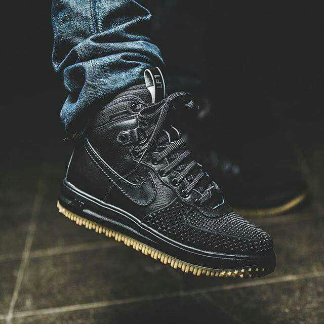 e3a0cfad9672 Nike LUNAR FORCE 1 DUCK BOOT