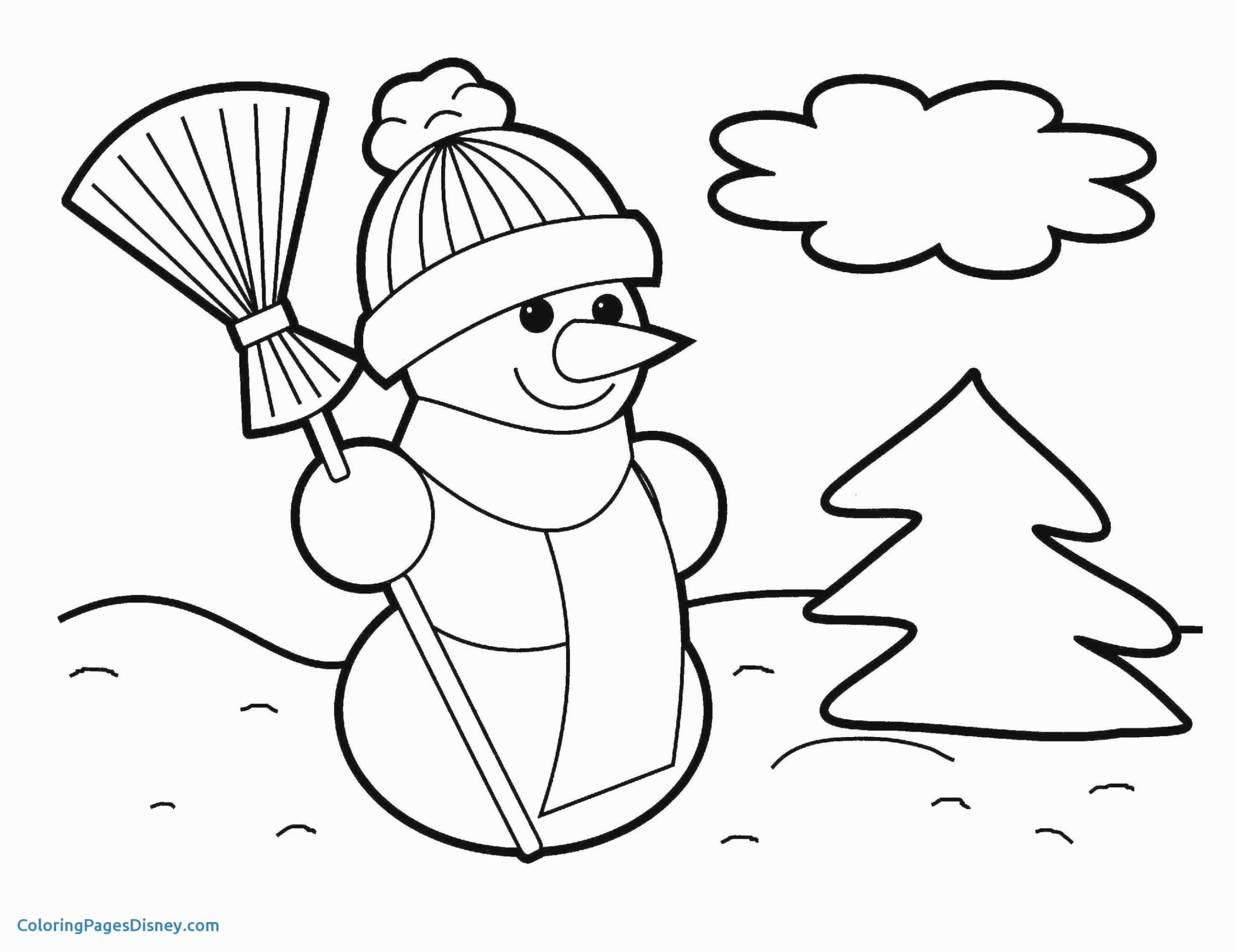 Coloring Pages Teddy Bear In 2020 Snowman Coloring Pages