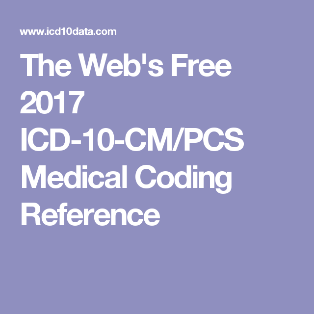 Pin On Medical Billing And Coding