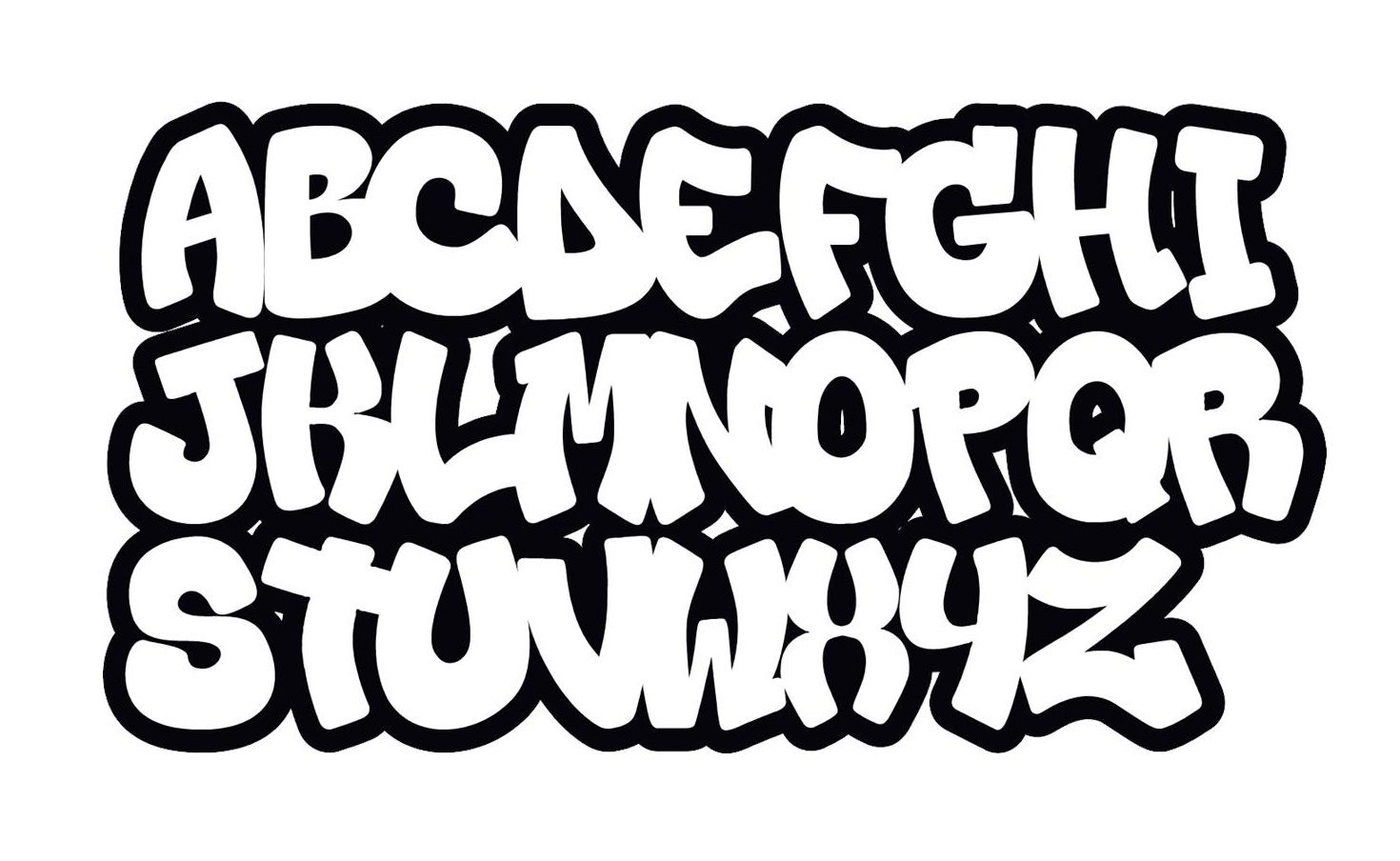 Das Beste Graffiti Buchstaben Abc Graffiti Schrift Alphabet Graffiti Schrift Und Bilder Graffiti Buchstaben Graffiti Schrift Graffiti Schriftart