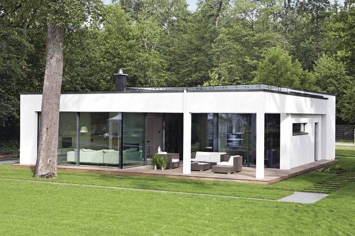 musterhaus rheinau linx barrierefrei bungalow ebenleben maison pinterest architecture. Black Bedroom Furniture Sets. Home Design Ideas