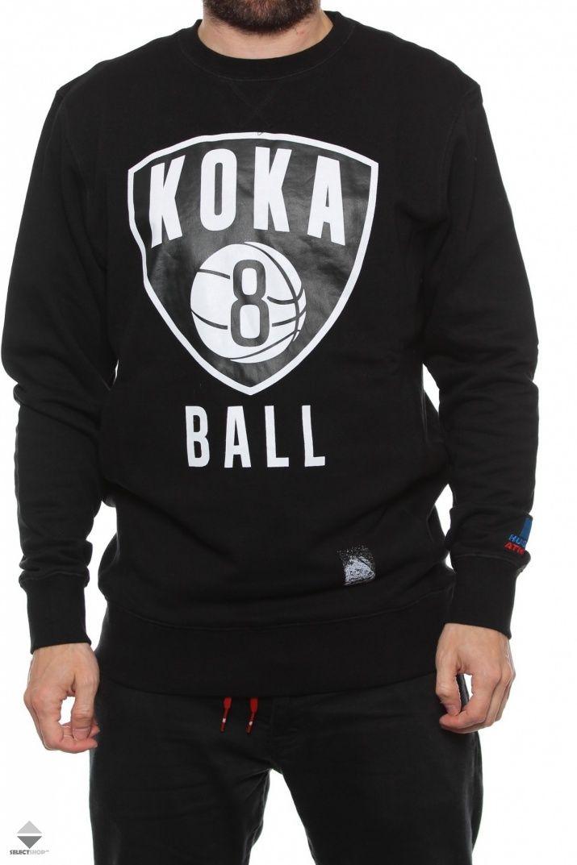 Bluza Koka 8 Ballyn