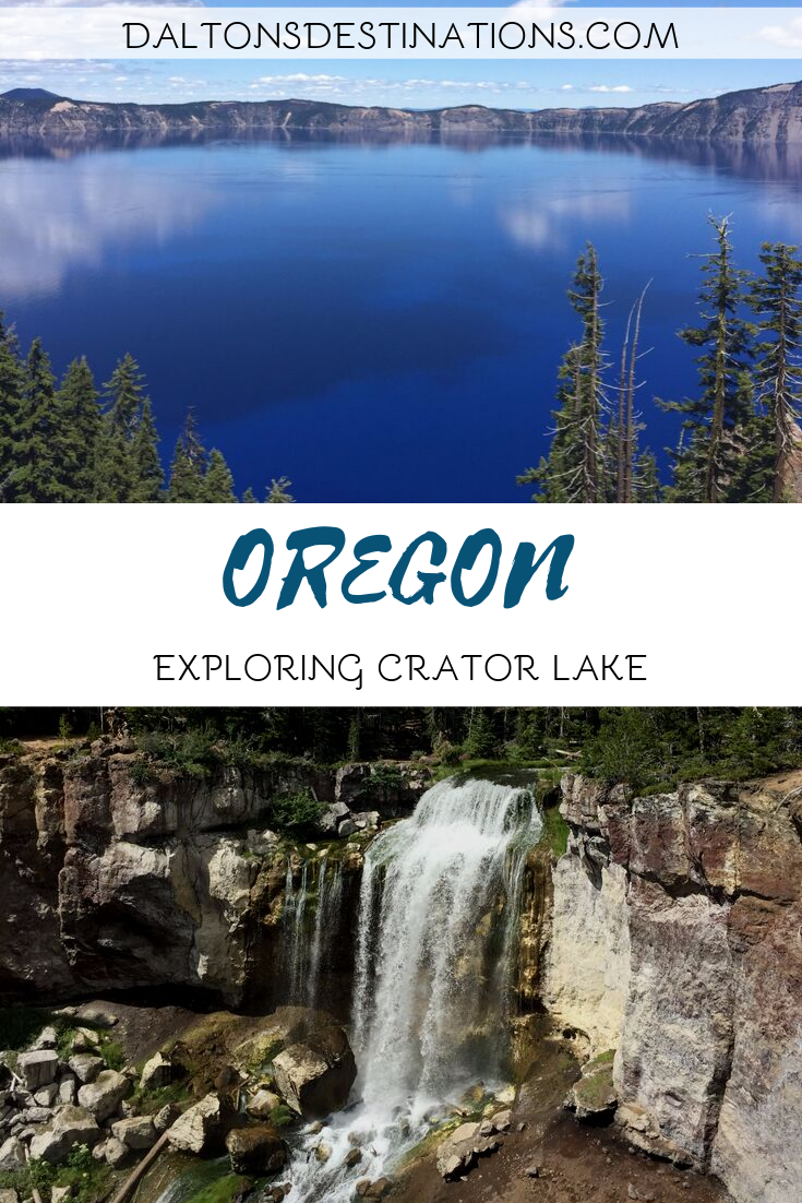 Best Hiking Trails In Oregon