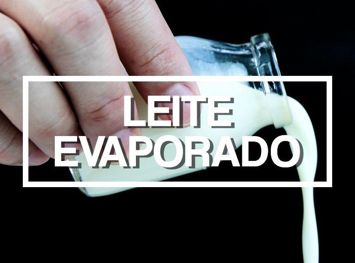 Leite Evaporado é um ingredientes de difícil acesso no Brasil por não ser vendido. A gente ensina um substituto bem fácil e prático de fazer em casa!