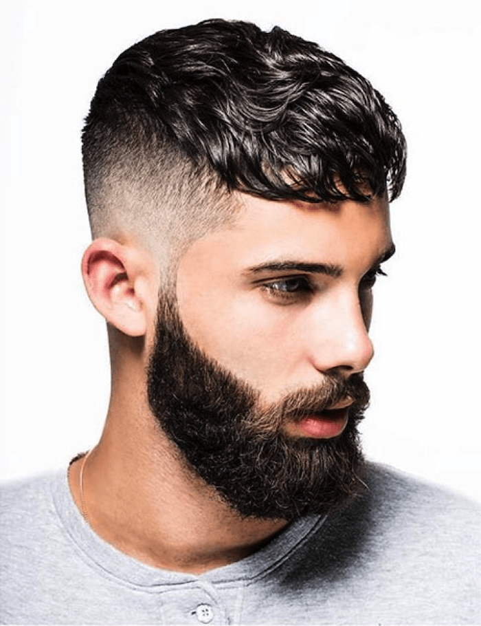 Black Curly Hair Grey Shirt Medium Short Haircuts White Background Mens Hairstyles Curly Hair Men Asian Men Hairstyle