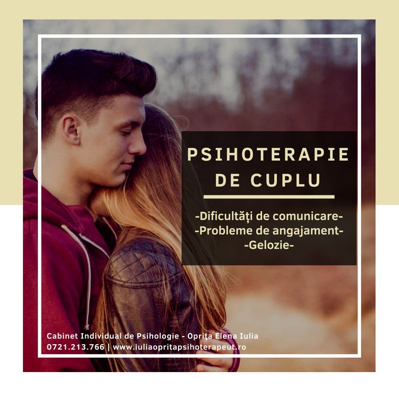 Psihologie Dating Site.