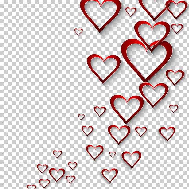 Corazones Rojos Dia De San Valentin Corazon Corazones De Fondo Png Clipart Heart Background Valentines Day Hearts Valentines Day Background