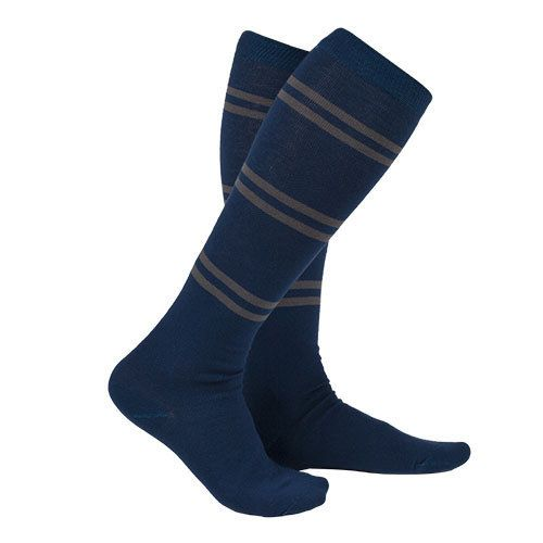 And these socks to wear with them. | 25 Magical Items For The Ravenclaw In Your Life