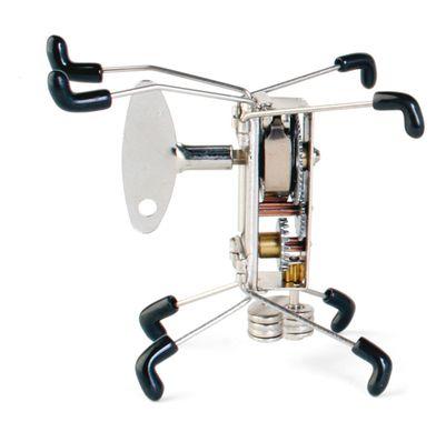 Gadgets Categorias Tecnología Robot Wind Up Cosmojetz-   11€  esto le gustara?
