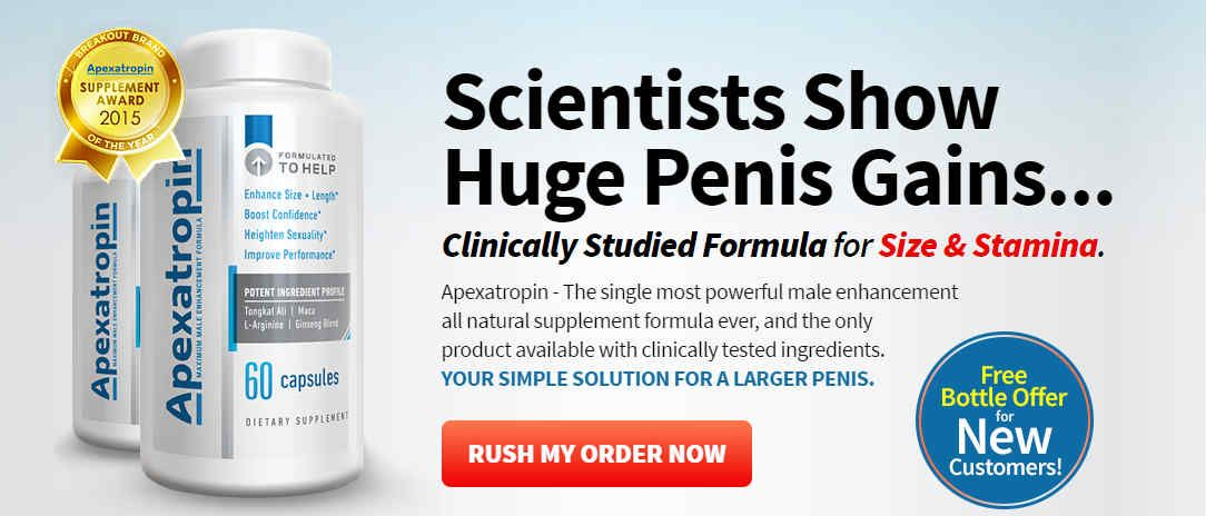 Penis enhancement products