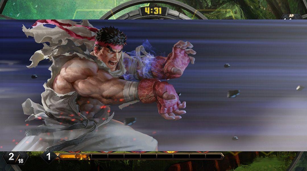 Teppen Guide How To Build The Best Ryu Deck Https Gamerant Com Teppen Ryu Deck Capcom Card Games Deck
