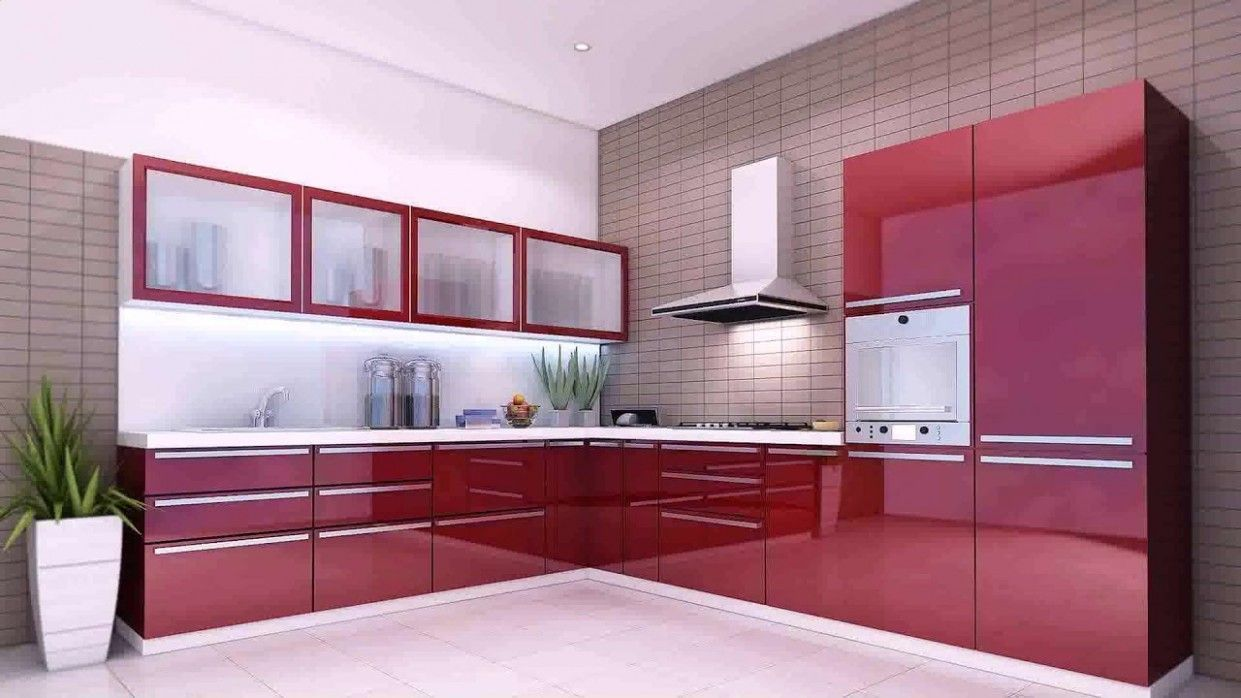 Kitchen Trolly Interior Design - Kitchen Trolly Interior Design