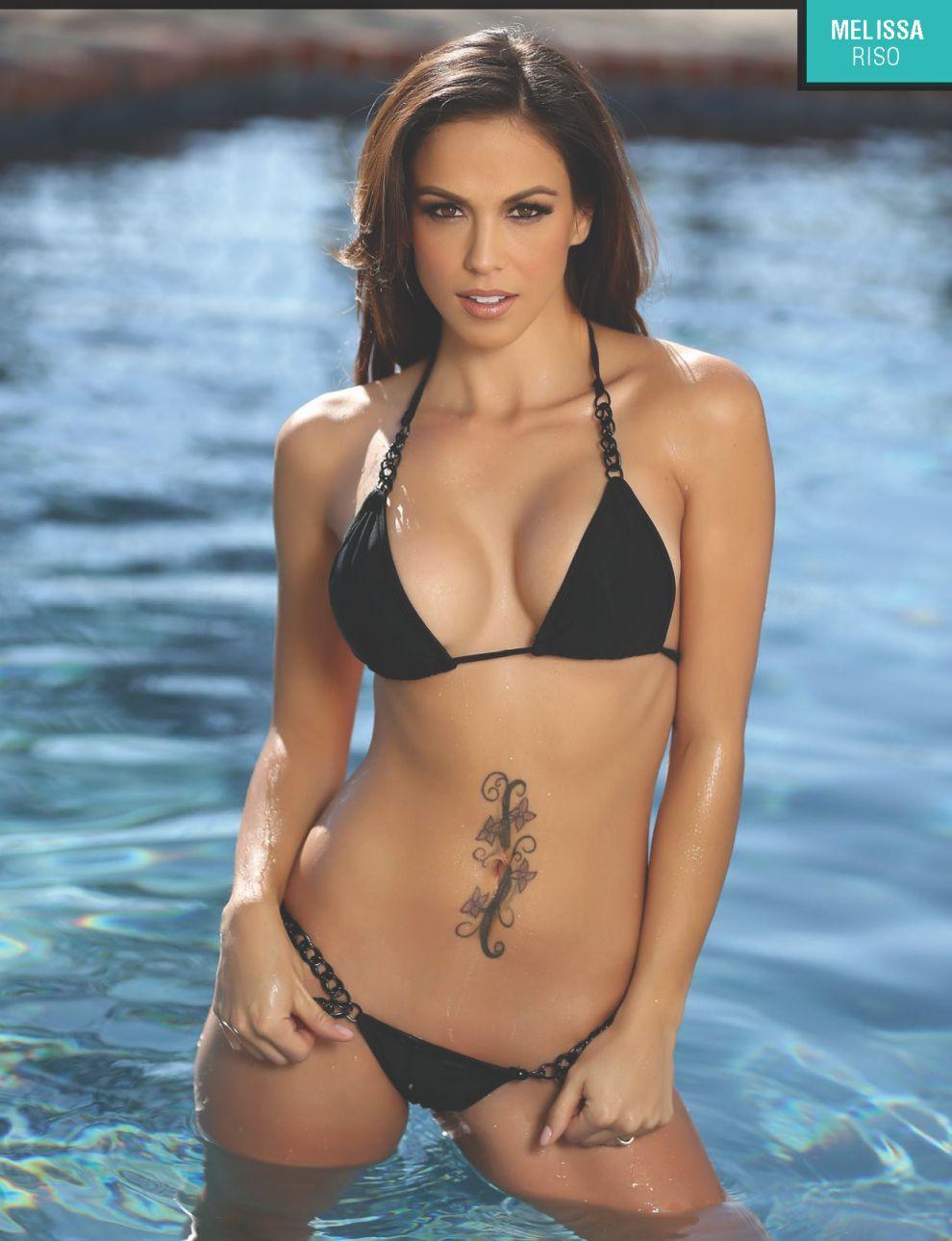 2ff8de98ed Melissa Riso Most Beautiful Models