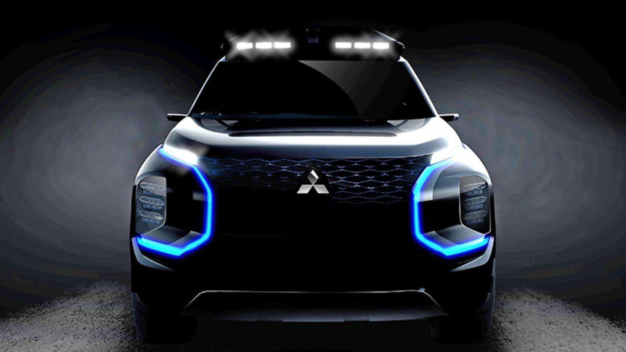 New 2020 Mitsubishi Engelberg Tourer Price And Release Date From 2020 Mitsubishi Engelberg Tourer Configurati Mitsubishi Suv Mitsubishi Mitsubishi Pajero Sport