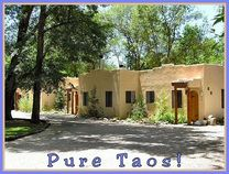 Rivers + Lakes :: The Official Taos Vacation Guide :: Taos New Mexico