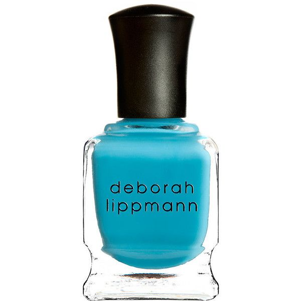 Deborah Lippmann Nail Color, On the Beach 0.5 oz (15 ml) (28 BRL) ❤ liked on Polyvore featuring beauty products, nail care, nail polish, nails, makeup, deborah lippmann nail polish, deborah lippmann, deborah lippmann nail lacquer and deborah lippmann nail color