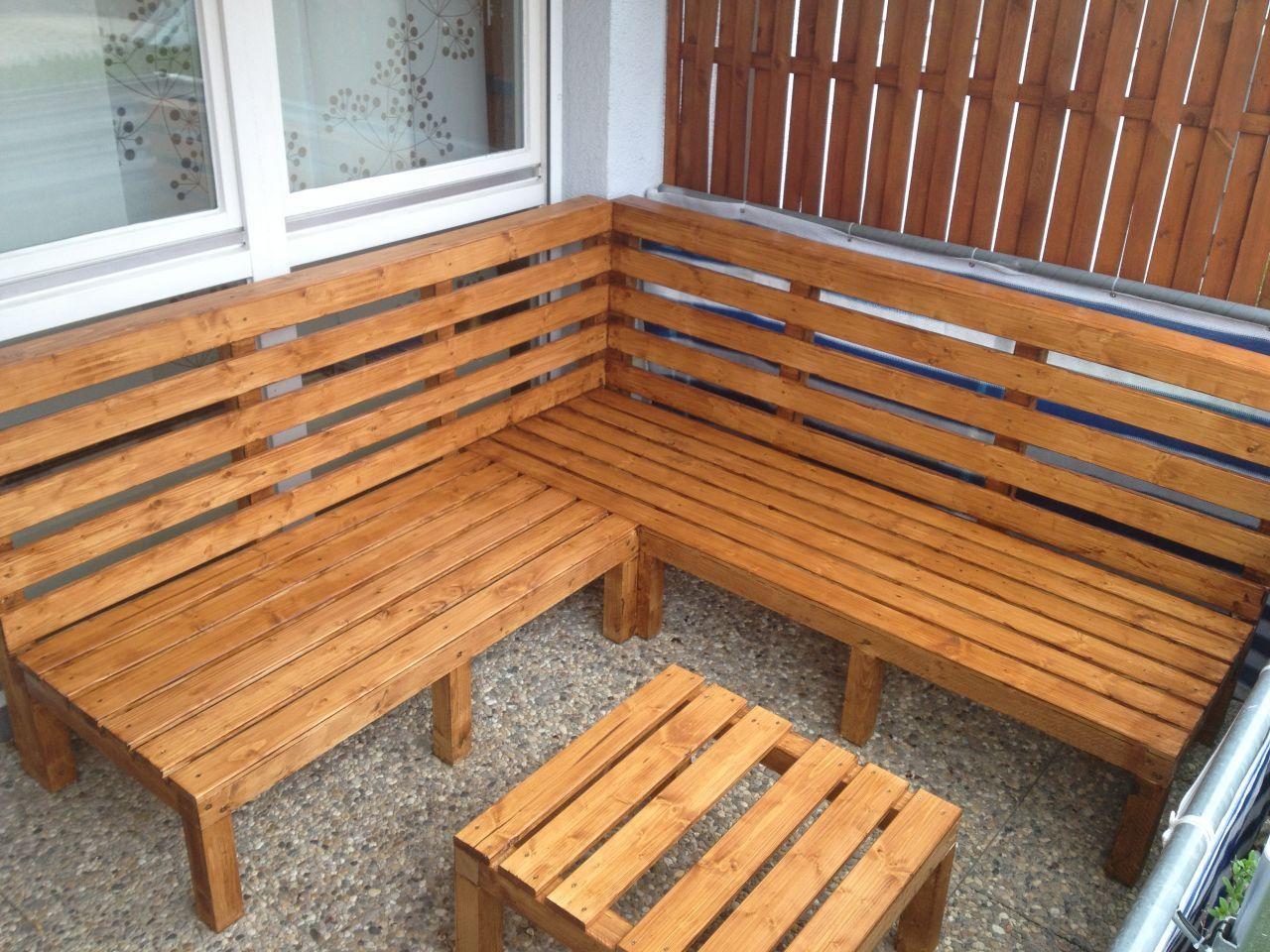 Outdoor Lounge Selber Bauen Bauanleitung Zum Selberbauen 1 2 Do Com Deine Heimwerker Com Selber Bauen Garten Balkon Selber Bauen Gartenmobel Selber Bauen