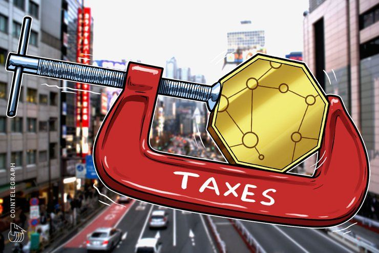 Japan Based Entities Have Failed To Report Their Crypto Gains