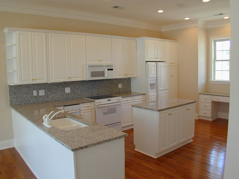 Granite Natural Stone Kitchen Countertops | Greenville, SC And Augusta, GA