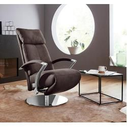 Photo of Wschillig relaxation armchair kronos Willi Schillig