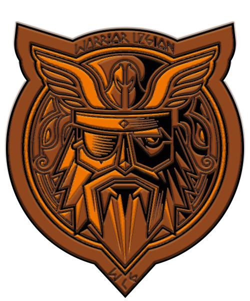 3d Rubber Patch samurai Skull Guerrero Calavera Patch insignia emblema velcro